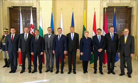 W jedności siła. Wspólna deklaracja prezydentów wschodniej flanki NATO