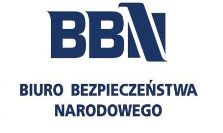BBN: Siły trzecie będą próbowały skłócić Ukrainę i Polskę