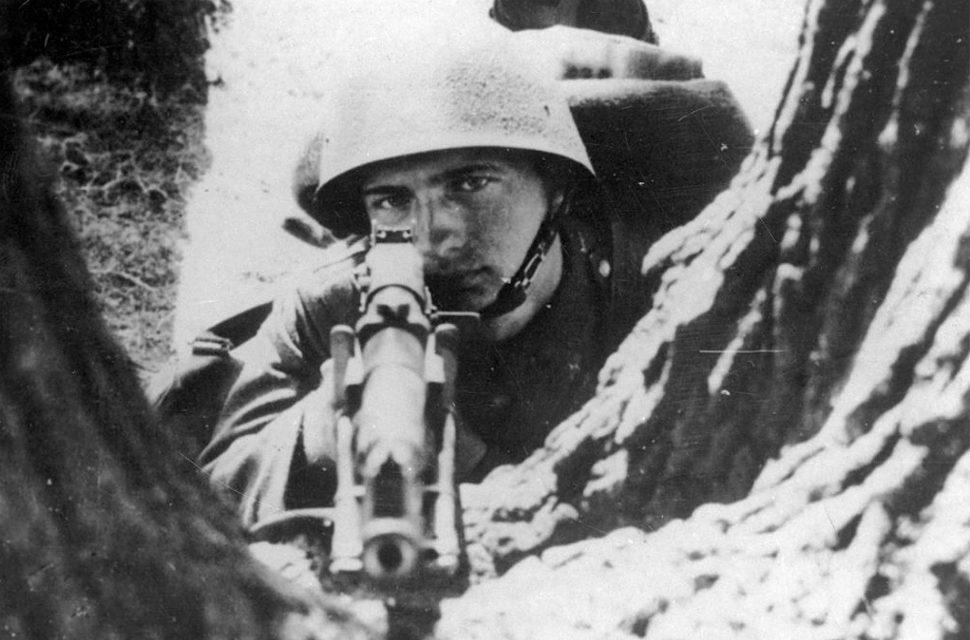 W obronie ojczyzny: Ukraińcy w szeregach Wojska Polskiego w 1939 roku
