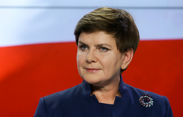 Premier Szydło: Polska jest ambasadorem Ukrainy w UE