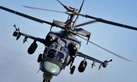 Szef MON: Zbudujemy śmigłowiec razem z Ukrainą