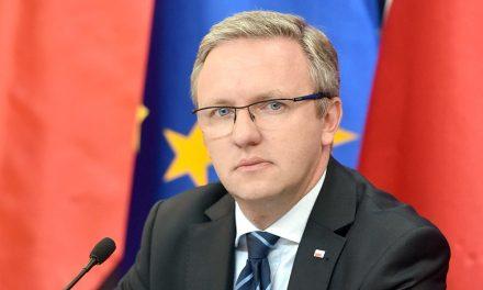Zaplanowano rozmowy na temat bezpieczeństwa i idei Trójmorza z politykami z otoczenia prezydenta USA
