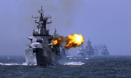Joint Sea 2017: Rosyjsko-chińskie ćwiczenia na Bałtyku. To wyzwanie dla NATO