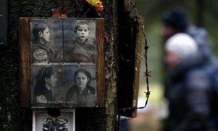 Senat upamiętnił polskie ofiary zbrodni NKWD z lat 1937–1938