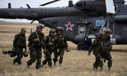 Rośnie ryzyko wojny! Putin przerzuca armię naBiałoruś