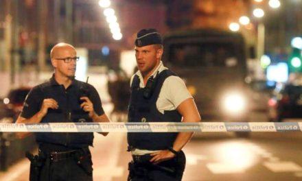 Terror w europejskich stolicach! Trzy ataki w jeden wieczór – Bruksela, Londyn i Paryż