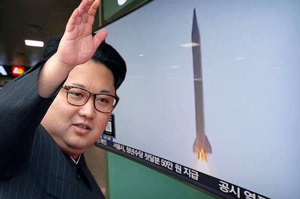 Korea Północna wystrzeli pocisk międzykontynentalny?