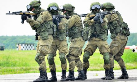 OSW: Rosja wzmacnia swój potencjał i szykuje się do wojny z Zachodem