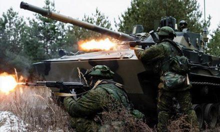 """Minister obrony Litwy ostrzega: """"Wojsko rosyjskie to nie jest już to wojsko, które było w Gruzji i na Ukrainie"""""""