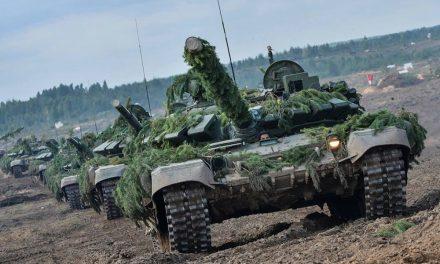 """""""Geostrategiczne zagubienie"""" Białorusi – eksperci o manewrach """"Zapad-2017"""""""