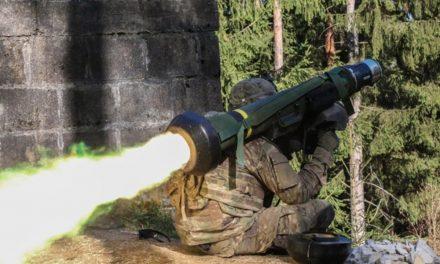 Dworczyk: Javeliny brane pod uwagę dla WOT