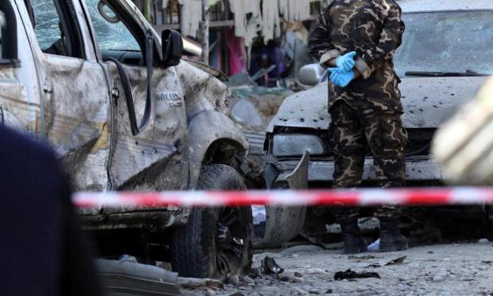 Afganistan: 10 żołnierzy zginęło w omyłkowym nalocie