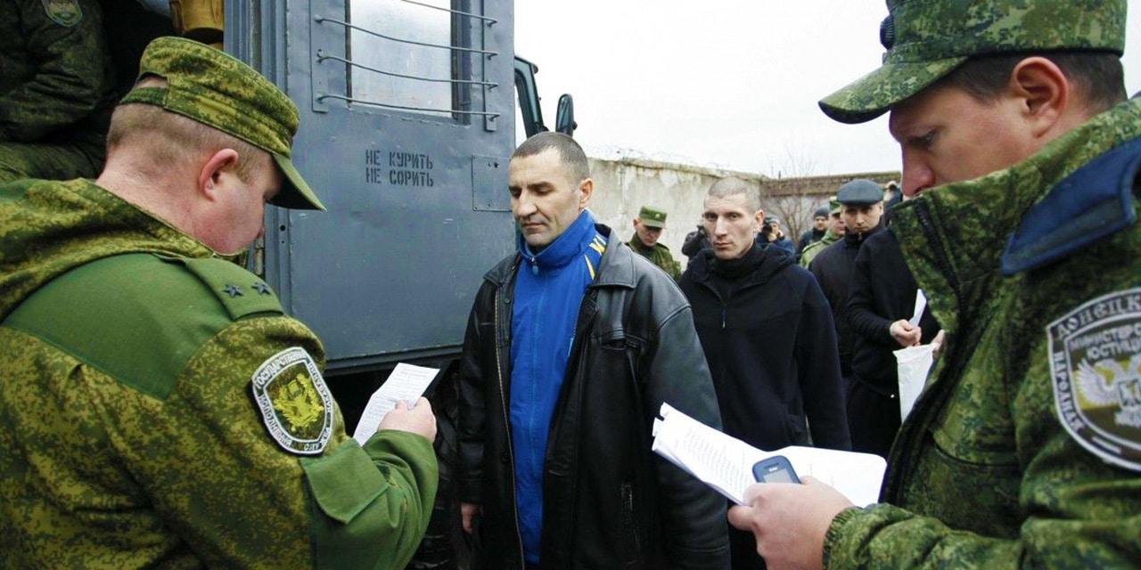 Podstęp Putina w Donbasie. Polityczna porażka Kijowa