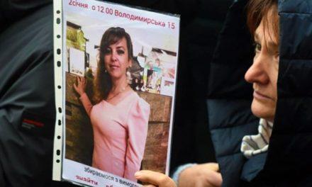 Media: Możliwe zabójcy obrońcy praw człowieka Ireny Nozdrowskiej uciekli do Rosji