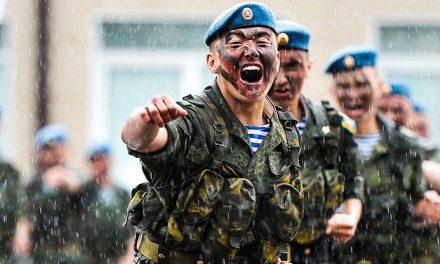 Rosja przygotowuje się do wojny! Ćwiczenia wojskowe w pobliżu granicy z Polską i Szwecją