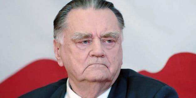 """Jan Olszewski: """"Polska i Ukraina muszą ze sobą współpracować"""""""