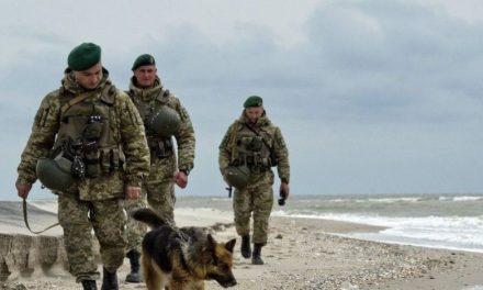 Anna Fotyga ostrzega przed Rosją na Morzu Azowskim!!!