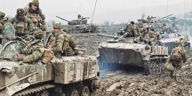 Rosja przyjdzie do nas z wojną nie dlatego, że Rosję sprowokujemy, ale dlatego, że Rosja chce wojny – Cezary Krysztopa