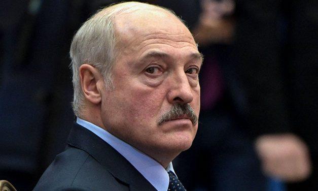 Putin chce pożreć Białoruś, Łukaszenka stoi na krawędzi przetrwania