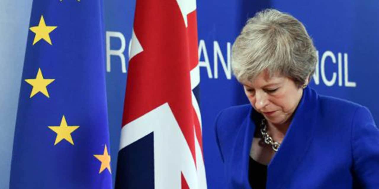 Porażka Theresy May, umowa ws. Brexitu odrzucona. Co dalej?
