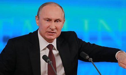 Putin znowu straszy Polskę atakiem!
