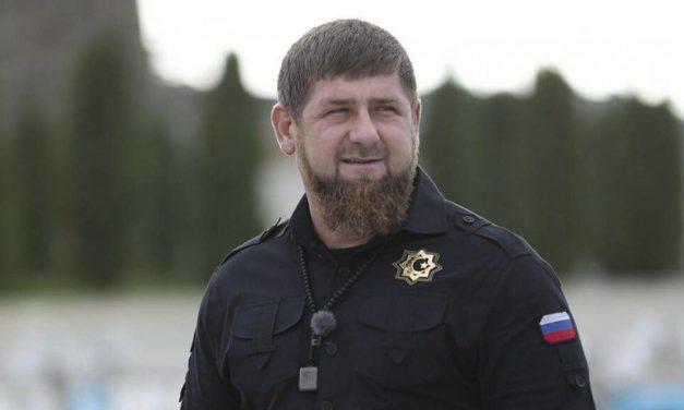 """Kadyrow pogratulował Zełenskiemu i życzył mu powodzenia w """"zjednoczeniu narodów rosyjskiego i ukraińskiego"""""""