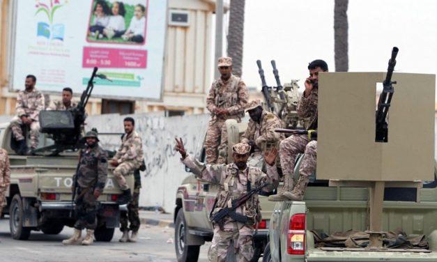 W Libii aresztowano dwóch rosyjskich obywateli za próbę wywarcia wpływu na wybory prezydenckie w kraju