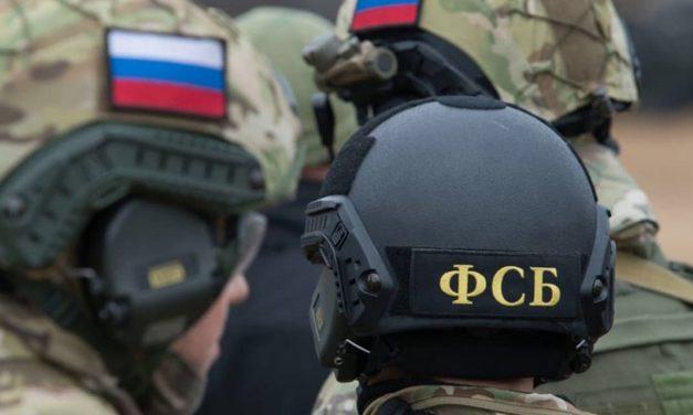 """""""Moskowskij Komsomolec"""": Trwa operacja na wielką skalę przeciwko polskiemu wywiadowi"""