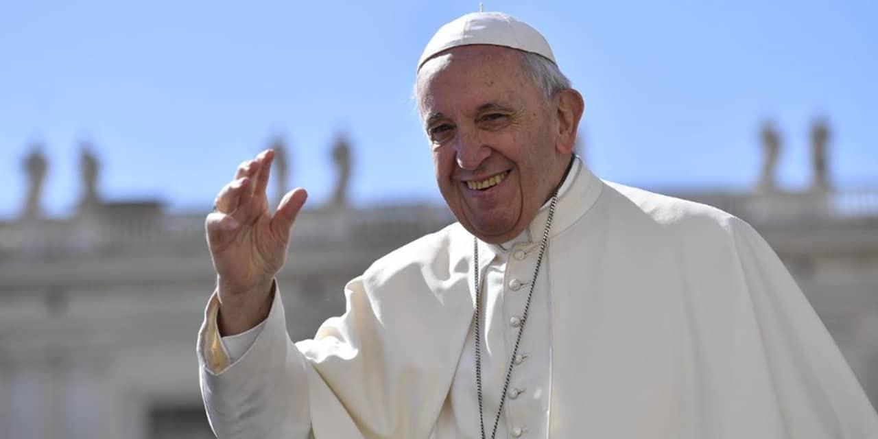 """Wizyta papieża Franciszka na Ukrainie zakończy wojnę? Abp Szewczuk: """"Wie o tym również Putin"""""""