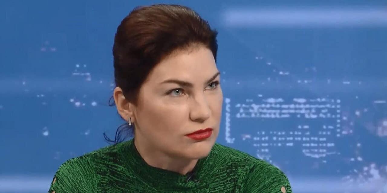 Na stanowisko Prokuratora Generalnego Ukrainy powołano Irynę Wenediktową, która jest zwolenniczką zniesienia ustawy o amnestii uczestników Majdanu