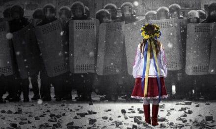 Rada Najwyższa uznała Rewolucję Godności za przełomowe wydarzenie historyczne w ukraińskim procesie państwowotwórczym