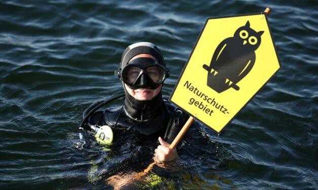 Niemieccy ekolodzy osiągnęli zawieszenia budowy gazociągu Nord Stream 2